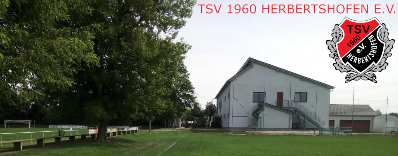 TSV 1960 Herbertshofen e. V.